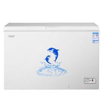 澳柯玛 256升冰柜 商用家用冷柜 冷藏冷冻转换 顶开门  BC/BD-256NE产品图片主图