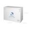 澳柯玛 256升冰柜 商用家用冷柜 冷藏冷冻转换 顶开门  BC/BD-256NE产品图片2