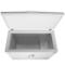 澳柯玛 256升冰柜 商用家用冷柜 冷藏冷冻转换 顶开门  BC/BD-256NE产品图片3