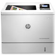 惠普  Color LaserJet Ent M552dn企业级彩色激光打印机(自动双面打印)免费上门安装 及一年原厂服务