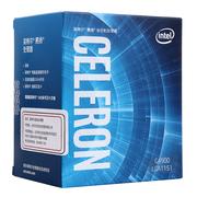 英特尔 赛扬双核G4900 盒装CPU处理器