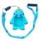 KIDO 智能儿童手表套k2s/k2w原装硅胶保护套蓝色产品图片2