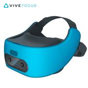 宏达 Vive Focus VR一体机 智能眼镜 电眼蓝
