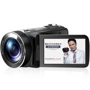 欧达  Z35高清数码摄像机智能增强5轴光学防抖10倍光学变焦120倍智能变焦新自动对焦算法