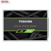 东芝  TR200系列 960GB SATA3 固态硬盘