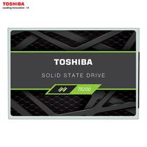 东芝  TR200系列 960GB SATA3 固态硬盘产品图片主图