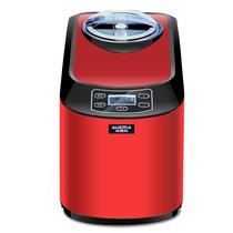 澳柯玛 家用商用冰淇淋机雪糕机全自动软质冰激凌机台式 红色 ICM-15A产品图片主图