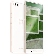 锤子  坚果 3 全面屏双摄 全网通4G手机 双卡双待 浅金色 4+32GB