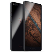 锤子  坚果 3 全面屏双摄 全网通4G手机 双卡双待 碳黑色 4+32GB