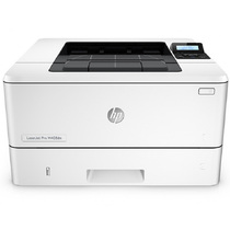 惠普   LaserJet Pro M403dn 黑白激光打印机 (自动双面打印)产品图片主图