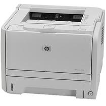 惠普  LaserJet P2035 黑白激光打印机产品图片主图