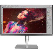 华硕 PA32UC 32英寸IPS屏4K高分HDR 99.5%AdobRGB 10bit专业设计显示器(雷电3/DP/HDMI接口+音响/)