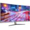 泰坦军团 C32SQ Plus 31.5英寸 2K 1800R曲面屏144HZ吃鸡高清电竞显示器 DP+DVI+HDMI接口产品图片2