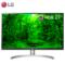 LG 27UK600 27英寸 UHD4K 超高清 HDR 10 sRGB 99% FreeSync 三面微边框 IPS显示器产品图片1