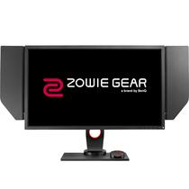 明基 ZOWIE GEAR 卓威奇亚 XL2740 27英寸原生240HZ刷新1ms响应 电竞吃鸡游戏显示器产品图片主图