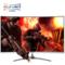 创维 CQ32BND 31.5英寸曲面2K高清窄边框 144Hz吃鸡电竞显示器产品图片1