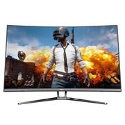 TCL T32M6CQ 31.5英寸2K高分辨率1800R曲面电竞显示器