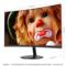 惠科 C240 23.6英寸1800R曲面VA广视角不闪屏滤蓝光纤薄微边吃鸡组装主机台式电脑显示器(HDMI/VGA接口)产品图片3