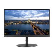 联想 T22i 21.5英寸 双向旋转升降 可壁挂 IPS屏电脑显示器-三年质保(HDMI/DP/VGA接口)