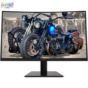 惠科 GF40 23.6英寸144Hz刷新VA广视角不闪屏1800R曲面专业电竞游戏显示器(HDMI/DP/DVI接口)(壁挂)
