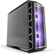 酷冷至尊 MasterCase H500P中塔机箱(EATX主板/双20cmRGB风扇/0.8mm板材/360水冷/长显卡)