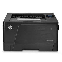 惠普  M706n A3黑白激光打印机产品图片主图
