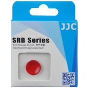 JJC SRB-C11R红色防尘快门按钮 适用富士X100F X100T X-Pro2 X-T2 X-T20 X-T10 X-E2S 索尼RX1RII RX10II