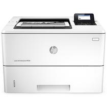 惠普   LaserJet Enterprise M506dn 黑白激光打印机(自动双面打印)免费上门安装 三年原厂免费上门服务产品图片主图