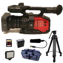 松下 AG-DVX200MC套装 4K摄影机产品图片主图