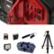 松下 AG-DVX200MC套装 4K摄影机产品图片2