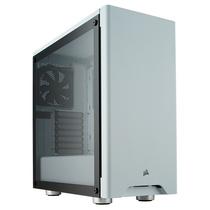 海盗船  Carbide系列275R 钢化玻璃版 白色 中塔 ATX 游戏机箱产品图片主图