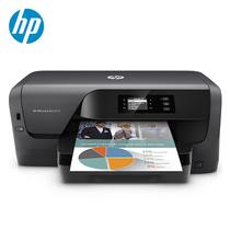 惠普 OfficeJet Pro 8210 A4喷墨商用打印机产品图片主图