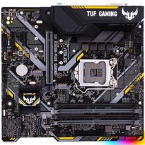 华硕 TUF B360M-PLUS GAMING 电竞特工 主板 吃鸡 国民电竞游戏主板(Intel B360/LGA 1151)产品图片主图