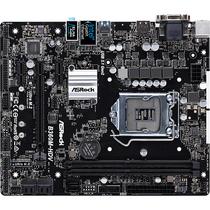 华擎 B360M-HDV主板(Intel B360/LGA 1151)产品图片主图