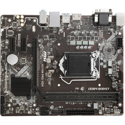 微星 H310M PRO-VDH主板(Intel H310/LGA 1151)