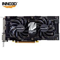 映众 GeForce GTX 1070黑金至尊版 1683/8000MHz 8GB/256Bit GDDR5 PCI-E 吃鸡显卡产品图片主图