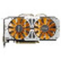 索泰  GTX750TI-2GD5 霹雳 Plus HA 1229-1320MHz\6000MHz 2GB\128bit GDDR5 PCI-E显卡产品图片主图
