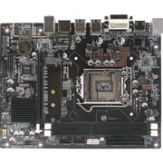 昂达 B75E全固 (Intel B75/LGA 1155)