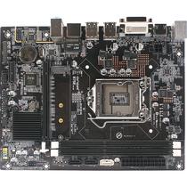 昂达 B75E全固 (Intel B75/LGA 1155)产品图片主图