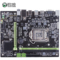 铭瑄 MS-撼地者 H110M Combo 主板( Intel H110/LGA 1151/)支持DDR3或DDR4内存产品图片1