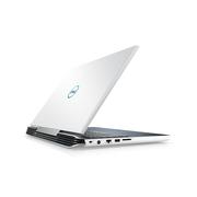 戴尔 G7 7588-R1865W 15.6英寸非触控屏笔记本电脑(i7-8750H Windows 10 家庭版 16G 256G SSD+1TB 6G独显 FHD)白色