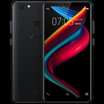 vivo Y75s 磨砂黑 4G+32G产品图片主图