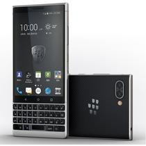 黑莓 KEY2 6GB+64GB 银色 产品图片主图