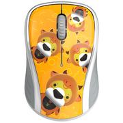 雷柏 3100P多模式无线鼠标十二星座版金牛座