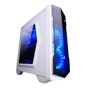 攀升(IPASON) 四核i5/GT730游戏台式组装机电脑主机DIY整机兼容机