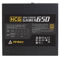 安钛克 HCG650产品图片主图