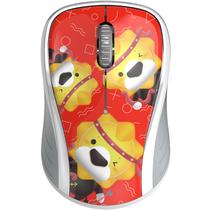 雷柏 3100P多模式无线鼠标十二星座版射手座产品图片主图