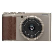 富士 XF10 APS-C 数码相机/卡片机 香槟金产品图片主图