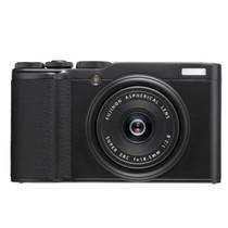 富士 XF10 APS-C 数码相机/卡片机 黑色产品图片主图
