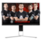 爱攻 AG271QX  27英寸 2K高清  游戏电竞显示器产品图片1
